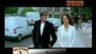 Baatein Hawa (Video Song) – Cheeni Kum