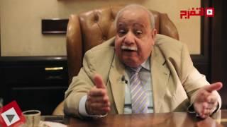 اتفرج| مؤسس تيار التنوير: سنكون صوت المعارضة في مصر