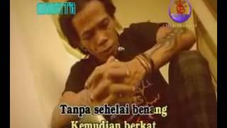 Download Video Setetes Air Hina   Sodiq   Monata ( Karaoke ) MP3 3GP MP4