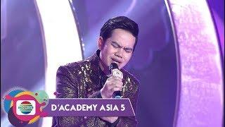"Gambar cover MENYAYAT HATI!! Faul LIDA - Indonesia ""Qais Dan Laila"" Dapat All SO Komentator- D'Academy Asia 5"