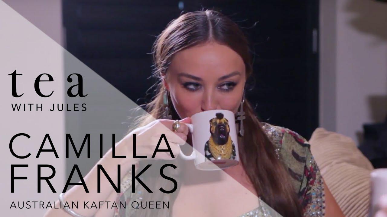 Youtube Camilla Franks nude (78 photos), Sexy, Sideboobs, Feet, in bikini 2019