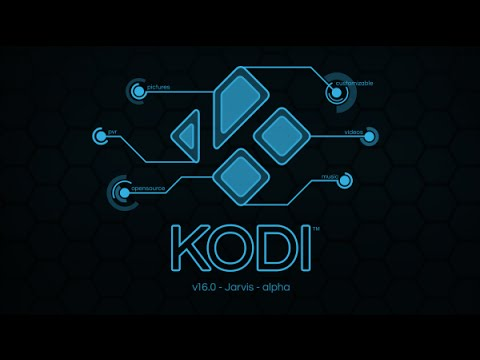 Kodi Jarvis 16.0 16.1 Download & Install Easy Tutorial