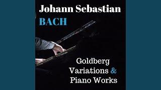 Invention in G Minor, BWV 782