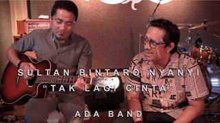 Ada Band Vlog Sultan Bintaro Nyanyiin Tak Lagi Cinta