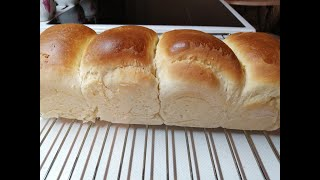 Homemade bread that is not in the bakery. I have not eaten better. Don't wait to do it right away.