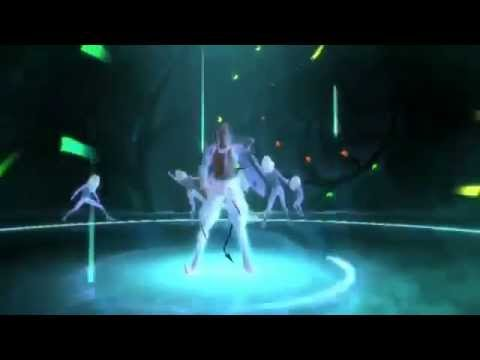 El Shaddai: Ascension of the Metatron - Armaros Dance-A-Thon