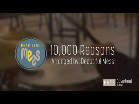 10,000 Reasons - Matt Redman (Cover)