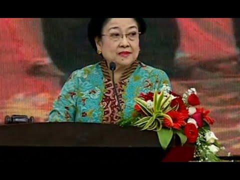 Megawati: Sekian Lama Tak Diganti, Saya Berharap Diganti Mp3