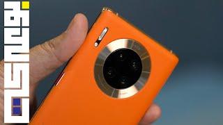أقوى جهاز من هواوي ولكن ... | Huawei Mate 30 Pro 5G