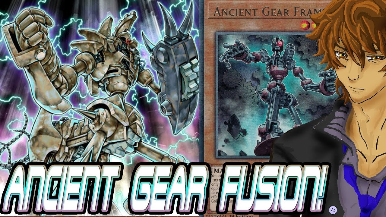 NO ONE CAN STOP THE ULTIMATE ANCIENT GEAR GOLEM! | YuGiOh Duel Links