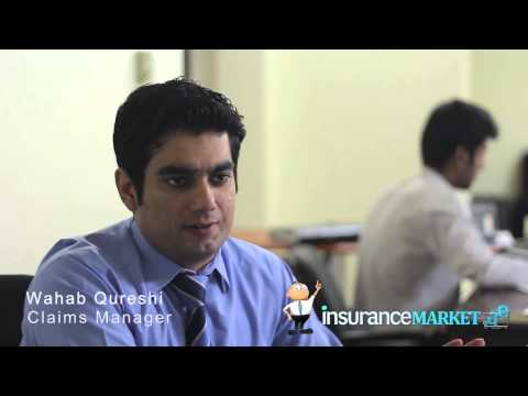 Car Insurance in Dubai -  Alfred and His Fast Track Claims Service