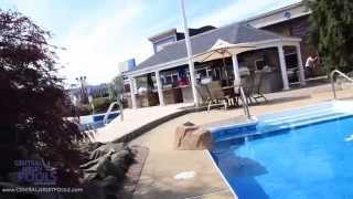 Swimming Pools Nj- Transforming Your Backyard To Summer Oasis- Central Jersey Pools- 732.462.5005