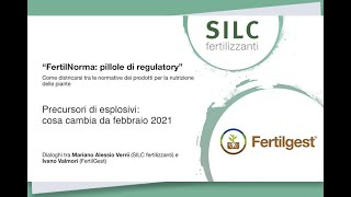 FertilNorma: pillole di regulatory - VI Parte