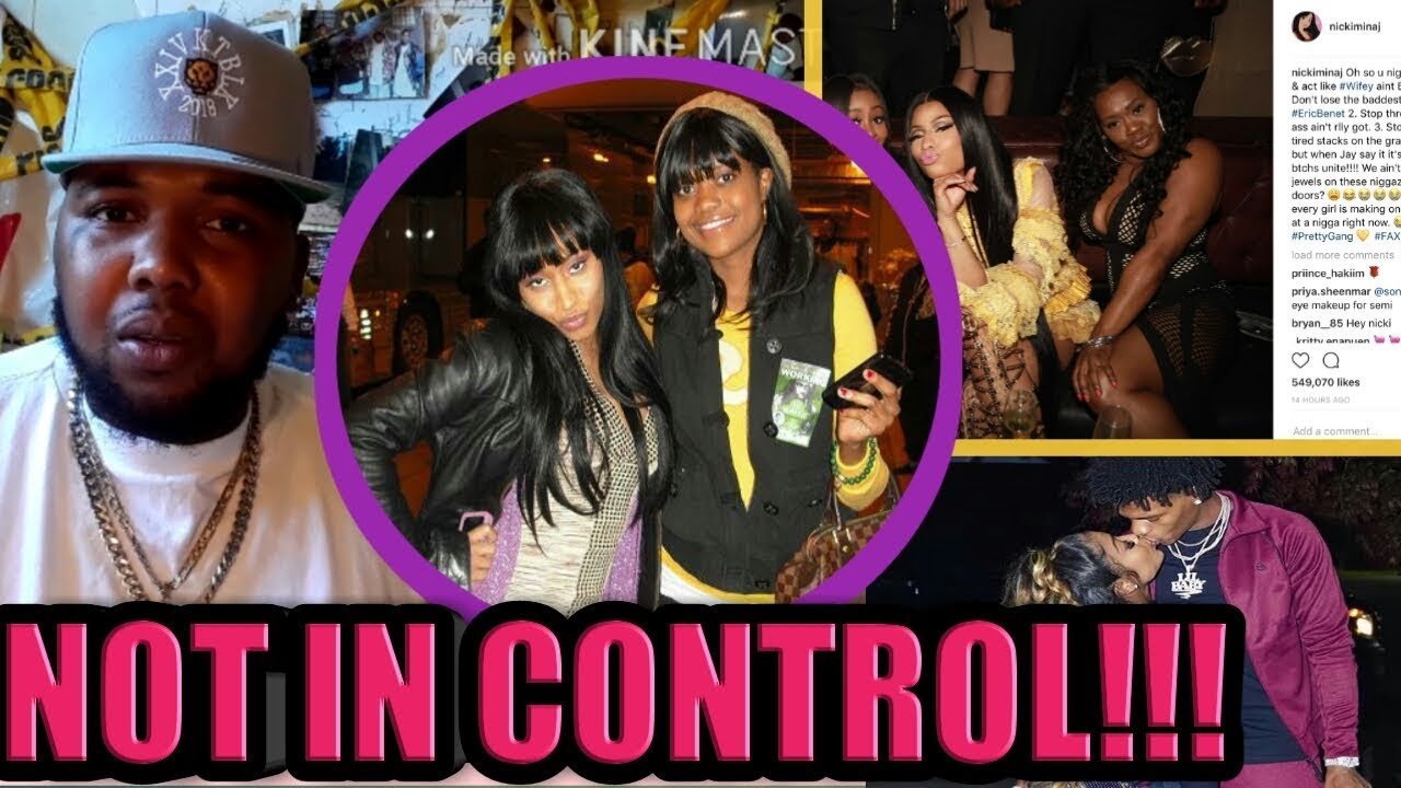"Your friend's ""FRIEND"" is NOT Yours!!!