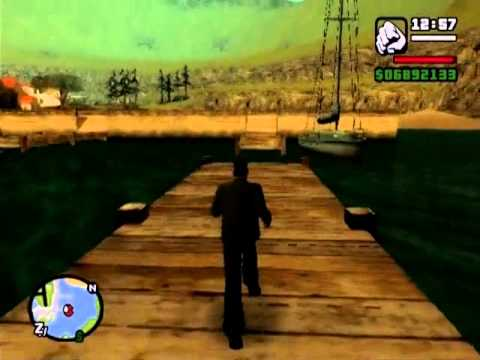 Grand Theft Auto: San Andreas Guide: All Driving Schools