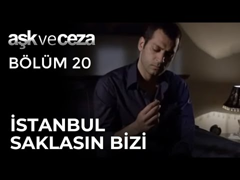 İstanbul Saklasın Bizi