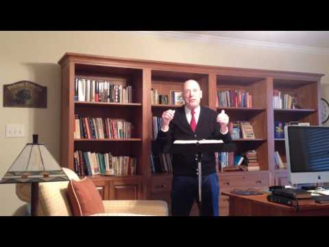 """""""A Sure, Everlasting & Immovable Foundation"""" by Mike McCrary"""