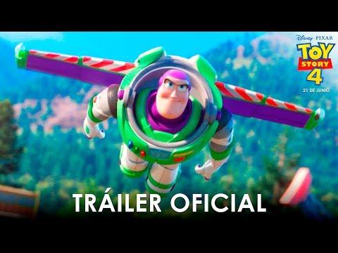 Toy Story 4 - Todo sobre la nueva película de la saga de Pixar