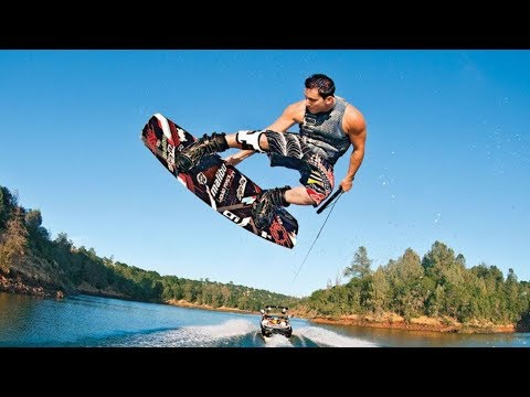 Amazing Wakeboard Video and Wakeboard tricks HSW85