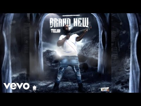 Teejay - Brand New (Official Audio)