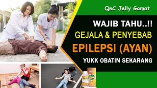 Update Harga Terbaru QnC Jelly Gamat Rp. 180.000 Pesan Langsung Obat Herbal Penyakit Epilepsi QnC Je.