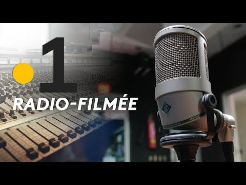 Radio-filmée Martinique La 1ere