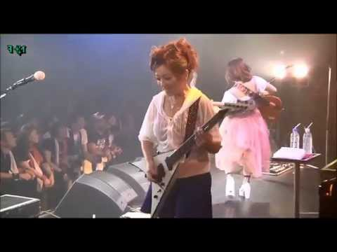【Cyntia】- Kiss  Kiss  Kiss [Live] Mp3