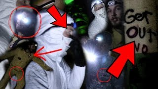 SOME SPOOKY SH!T | A Ghost Adventure