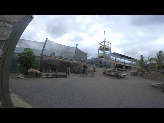 Airsoft Team Deathmatch - Hangar37