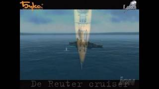 Pacific Storm: Allies PC Games Trailer - De