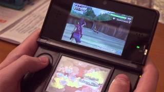 First Look: Sakura Samurai Art of the Sword (3DS eShop)