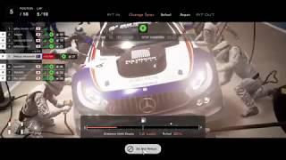 Makozi_Akademik | Makozi Racing Internacional | GT SPORT Daily Race C