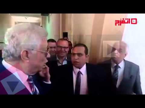 اتفرج | مرتضى منصور للإسلامبولي: هاحبسك.. وأنا أشرف منك وسمعتي زي الفل