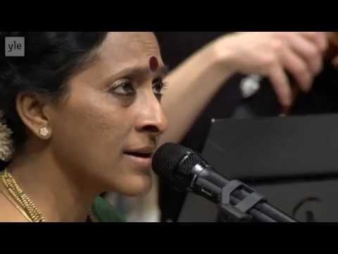 Eero Hämeenniemi: Yaadum Uuree - Bombay Jayashri, Helsinki Philharmonic Orchestra (2/3)