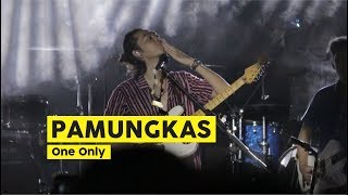 Pamungkas - One Only (Live at MANIFEST 2019 UII YOGYAKARTA)