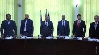Ședință Consiliul Local Câmpia Turzii (25.04.2019)