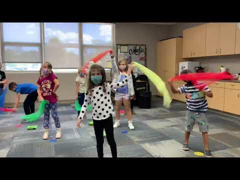 2020 Conway ArtsFest: Theodore Jones Elementary School Music 2