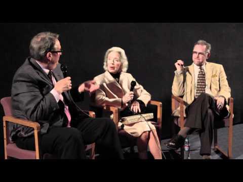 Marsha Hunt Interview - Pt.1