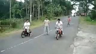 Repeat youtube video rx king vs ninja menang sak kiloan,,,,(SBR GledeX),,,