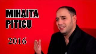 Mihaita Piticu - Pe La Spate M-ai Facut 2016