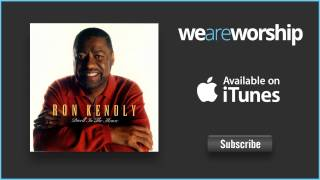 Ron Kenoly - You Alone