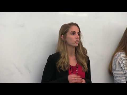 Academy of Finance STAC Visit: Study Beyond Panel, October 2017
