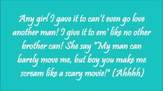 Fabulous- Make U Mine & Think Ya'll Know with lyrics