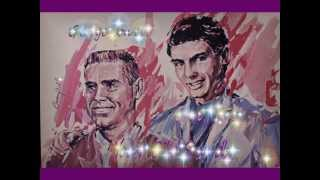 George Jones & Gene Pitney - Your Old Standby