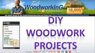 Woodworking Projects Free - Woodworking Headboard Plans