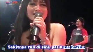 Sakitnya Tuh Disini Reza LS Dangdut Koplo Hot New Plus Lirik Mp3