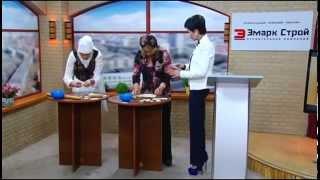 Дамира Ниязалиева, Нурзат Токтосунова -камыр жайышты [ТАНКЫ ЭС АЛУУ2014]