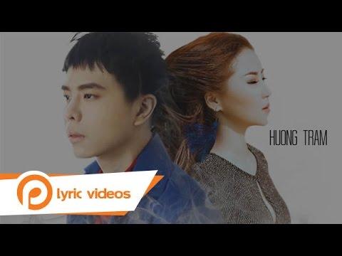 Ai Đằng Sau Lưng Em - Trinh Thăng Bình ft Hương Tràm (Lyric Video)