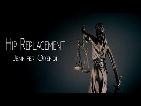Hip Replacement - Jennifer Orendi