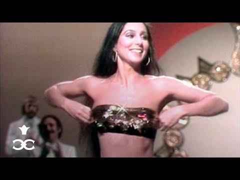Cher - When Will I Be Loved (Live on The Cher Show, 1975)